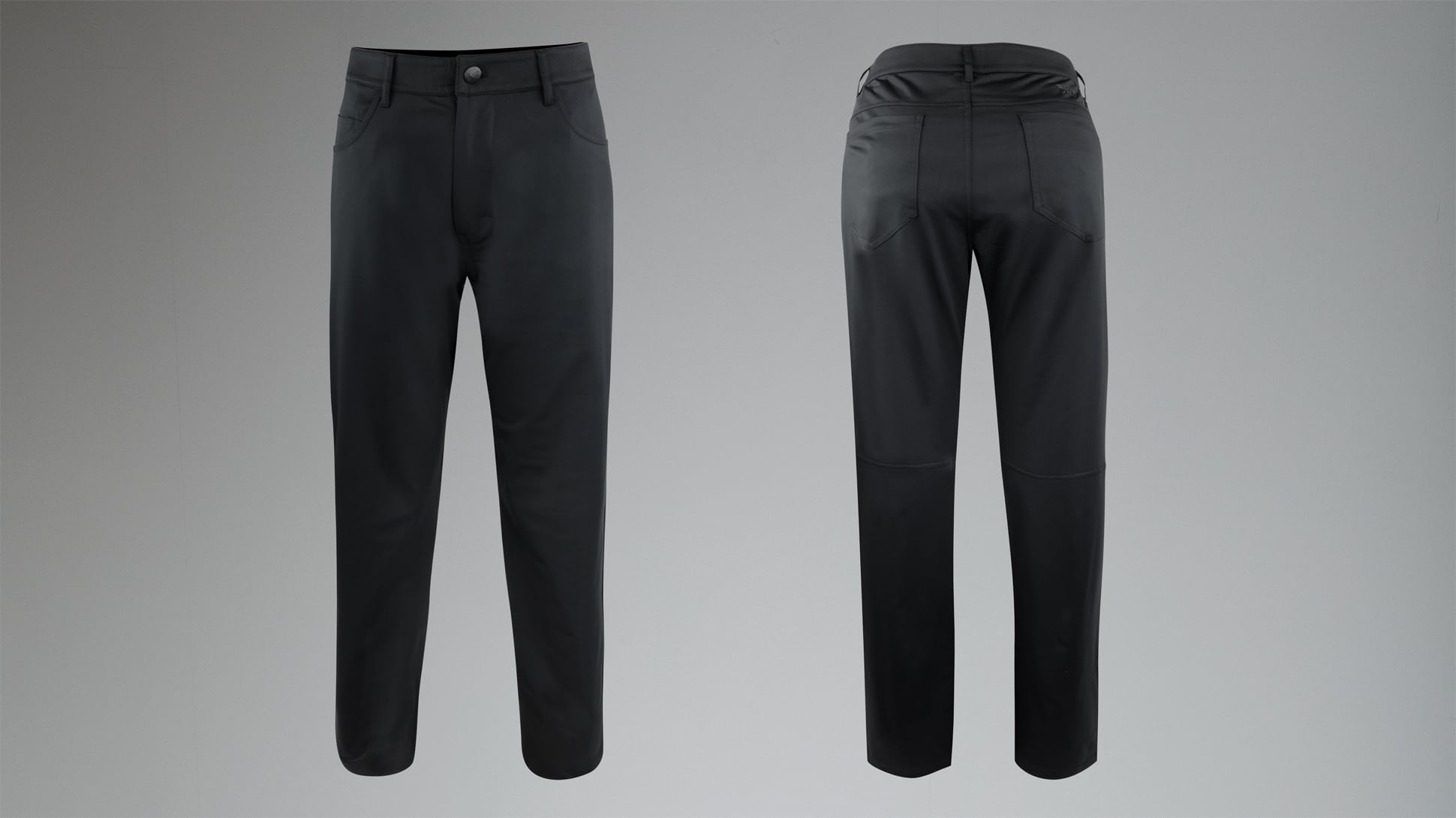 Essential Golf Pants Image 1