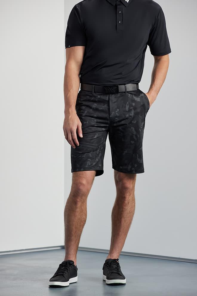 Fairway Camo™ Shorts Image 1