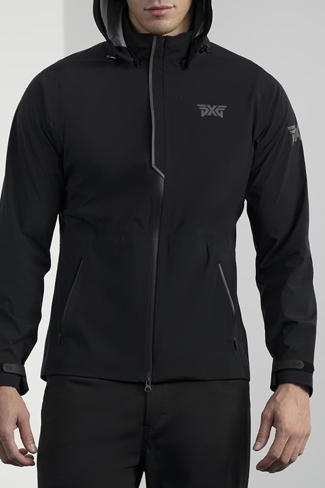 Complete Rain Jacket Image 2