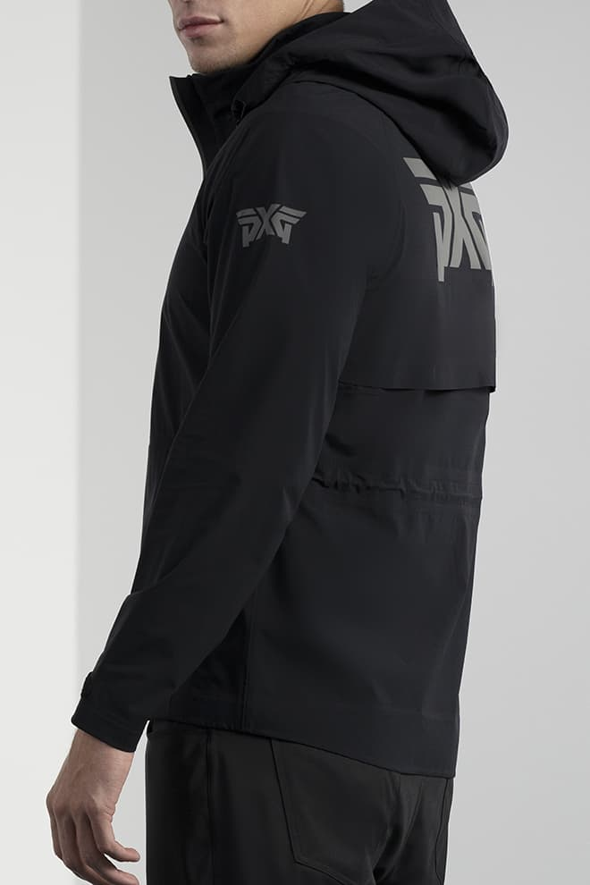 Complete Rain Jacket Image 3