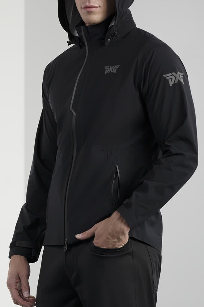 Complete Rain Jacket Image 4