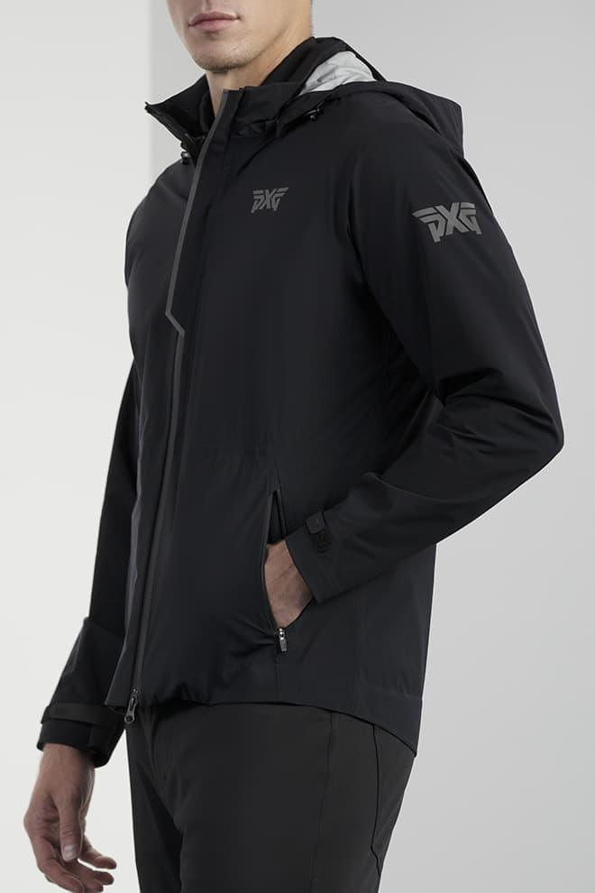 Complete Rain Jacket Image 5