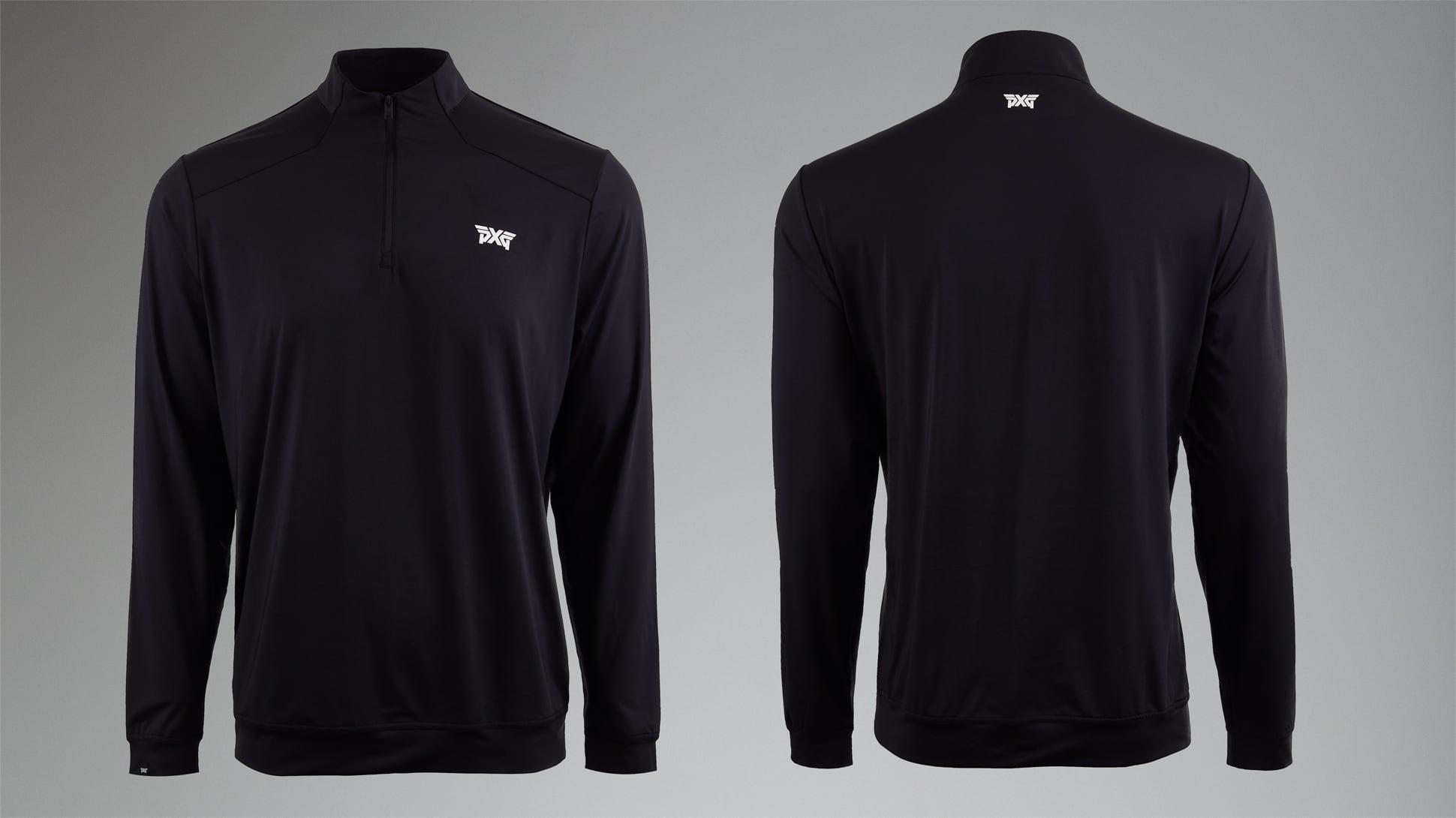 Crux Quarter Zip Pullover Image 1