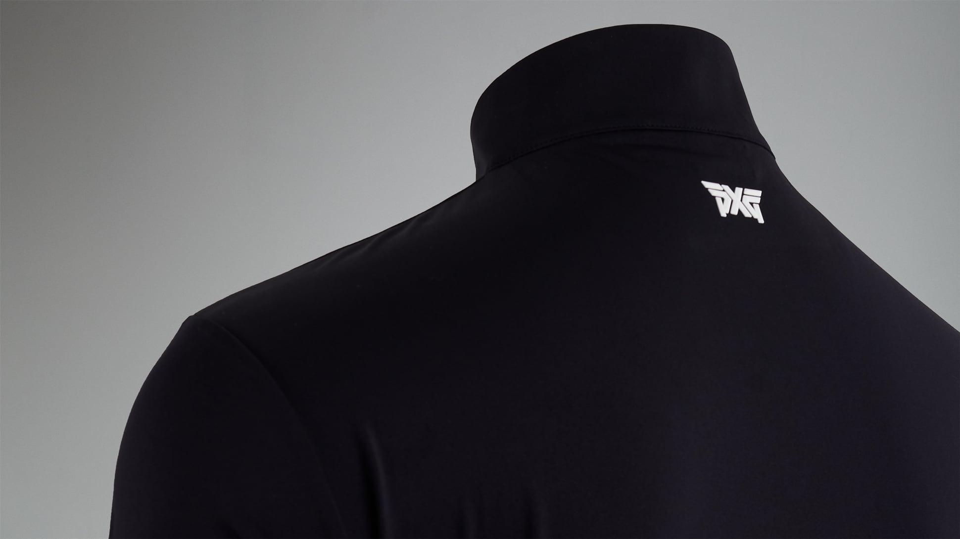 Crux Quarter Zip Pullover Image 4