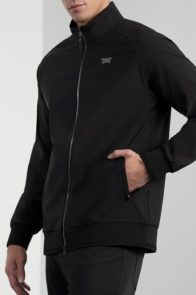 Full-Zip Performance Jacket Image 3