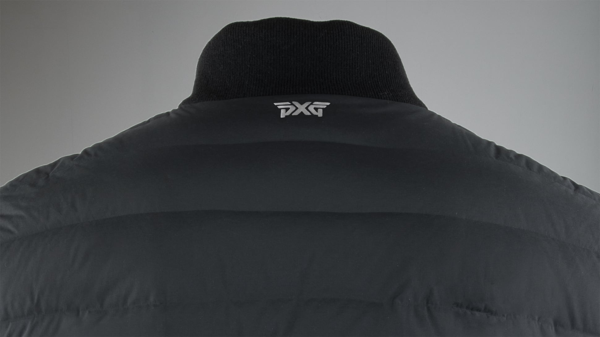Patch Knit Down Hybrid Jacket Image 6