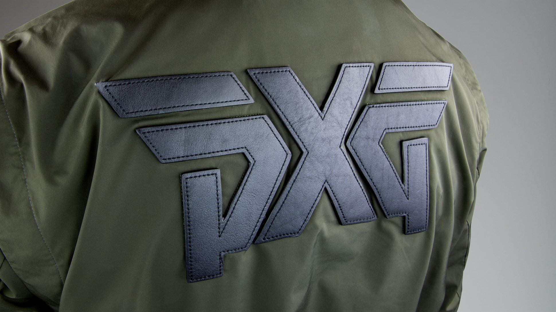 Signature Zip-Front Bomber Jacket Image 5