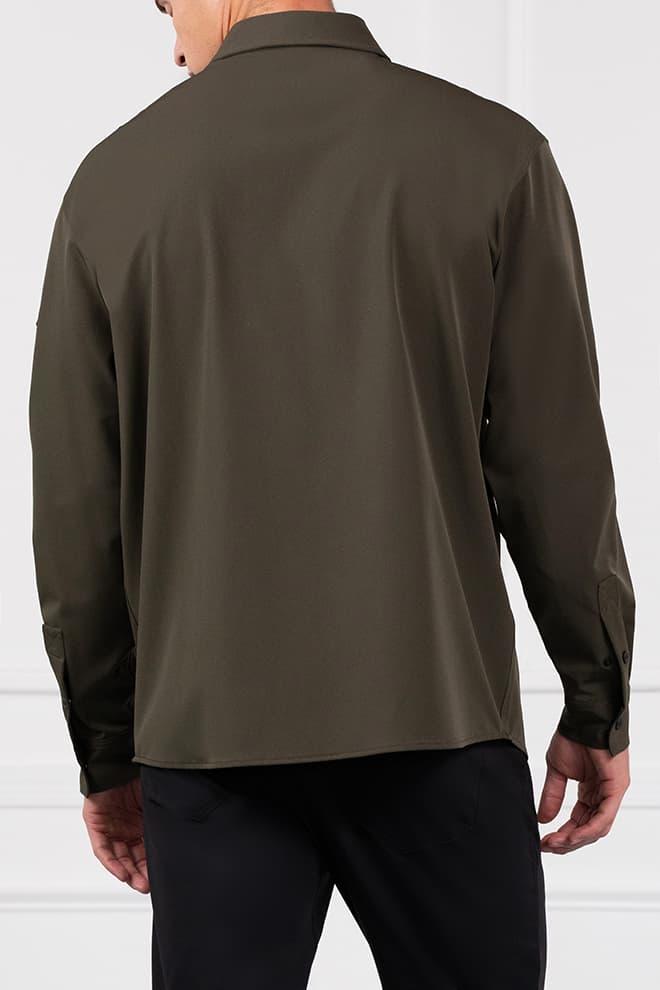 Classic Long Sleeve Shirt Image 4