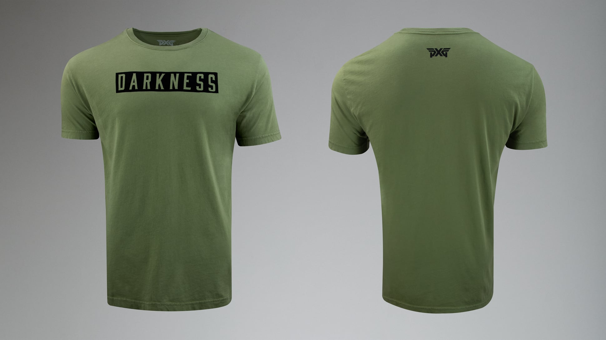 Darkness Bar Tee Image 1