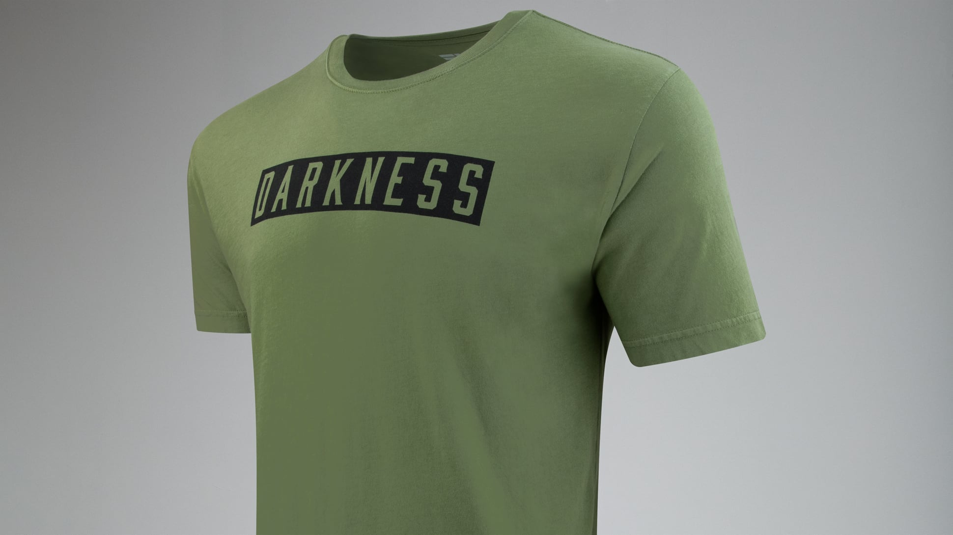 Darkness Bar Tee Image 2