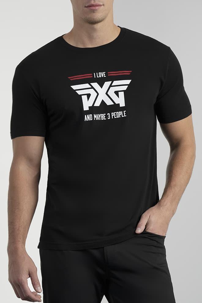 Love PXG Tee Image 2