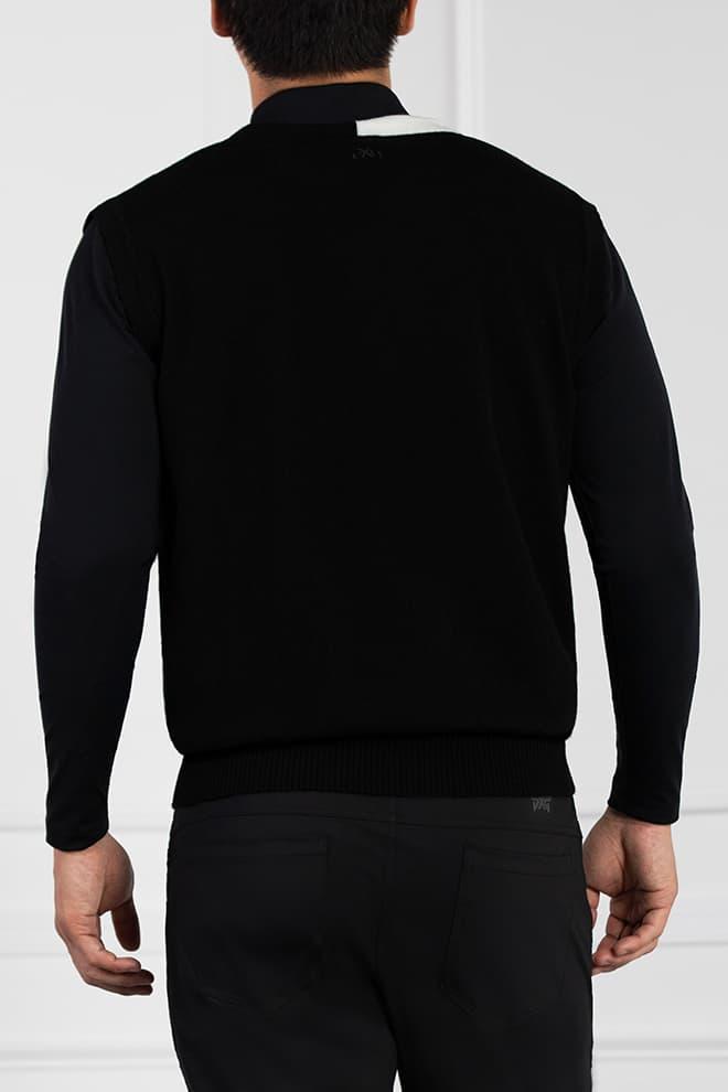Cashmere Vest Image 4