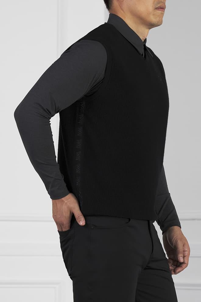 Off-Duty Vest Image 3