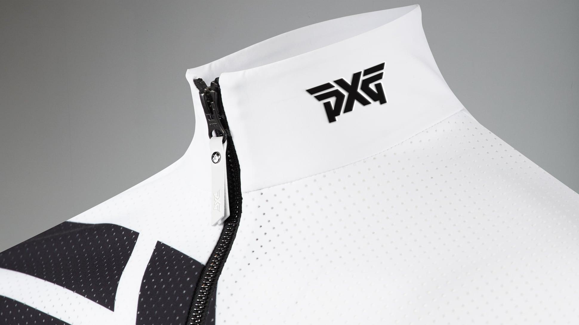 Big Logo Vest Image 3