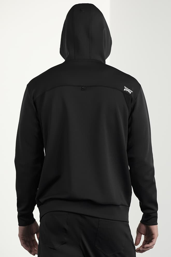 PXG Logo Pullover Hoodie Image 5