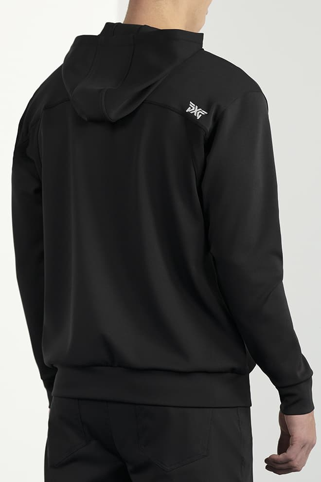PXG Logo Pullover Hoodie Image 4