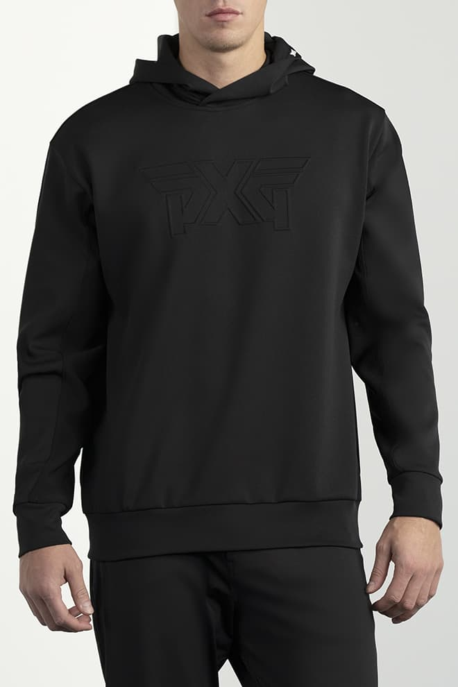 PXG Logo Pullover Hoodie Image 1