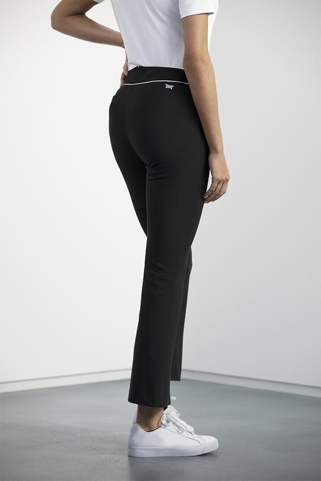Front-Slit Pants Image 4
