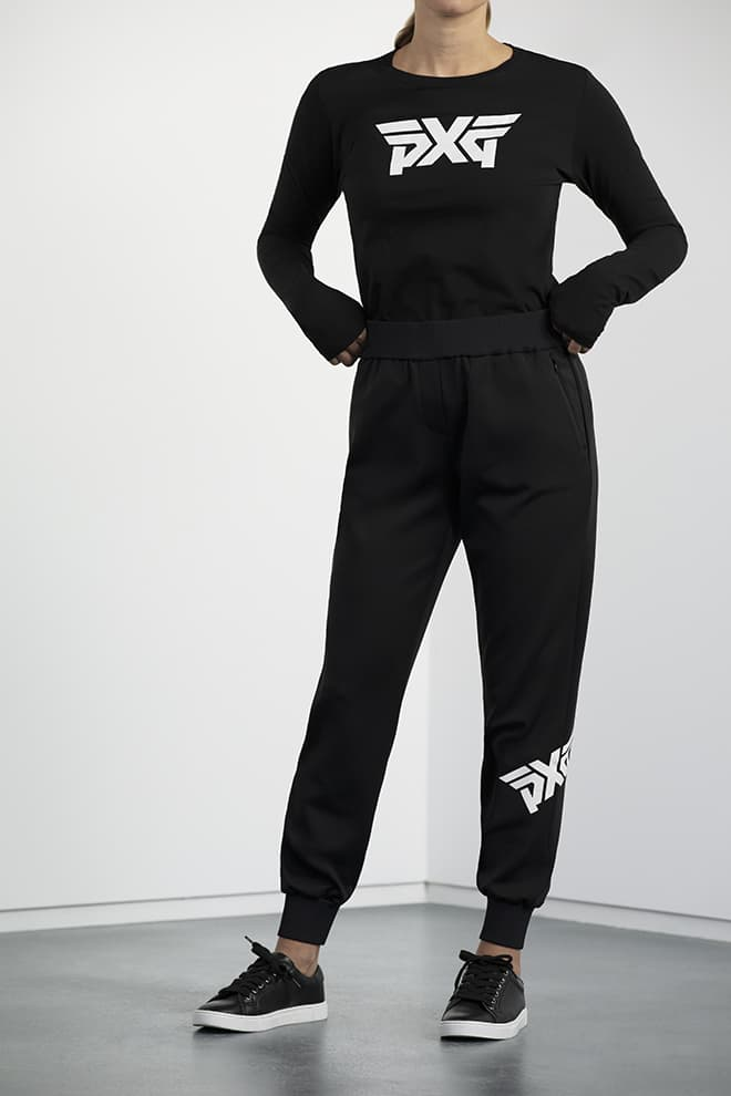 Jogger Pants Image 1