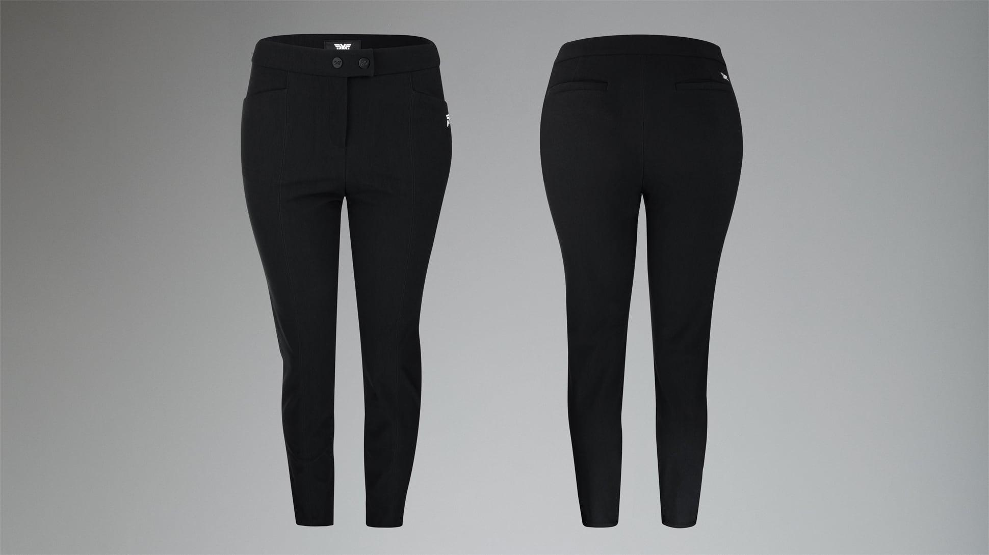 Pintuck Field Pants Image 1