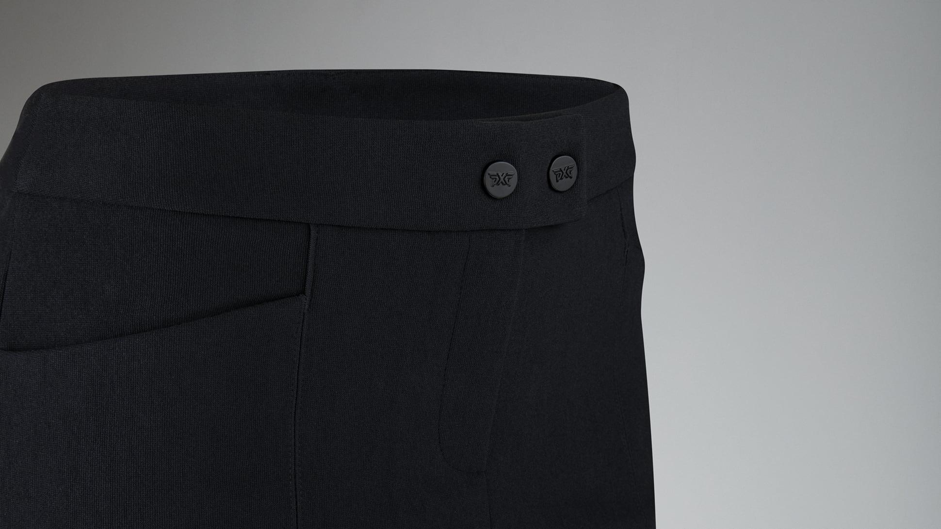 Pintuck Field Pants Image 4