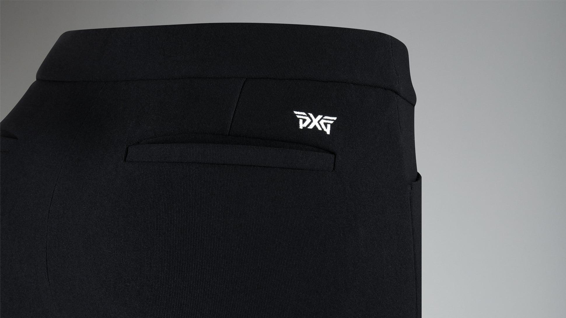 Pintuck Field Pants Image 5