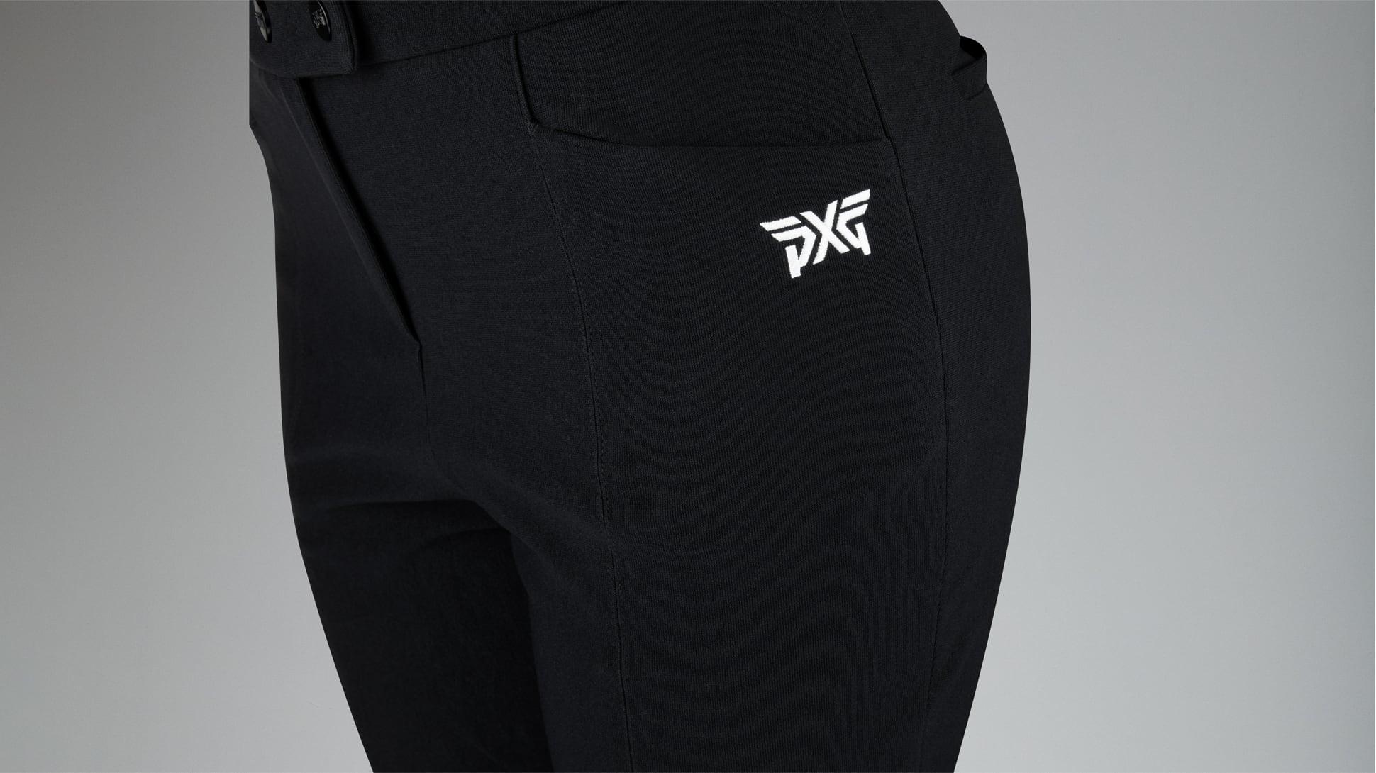 Pintuck Field Pants Image 3