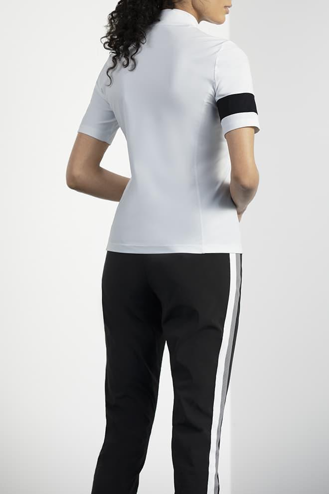 Side-Stripe Pants Image 4