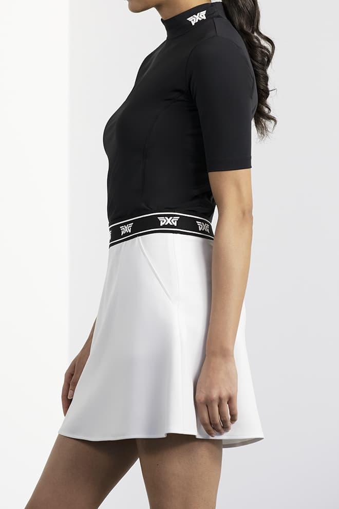 Logo Tape Skirt Image 1