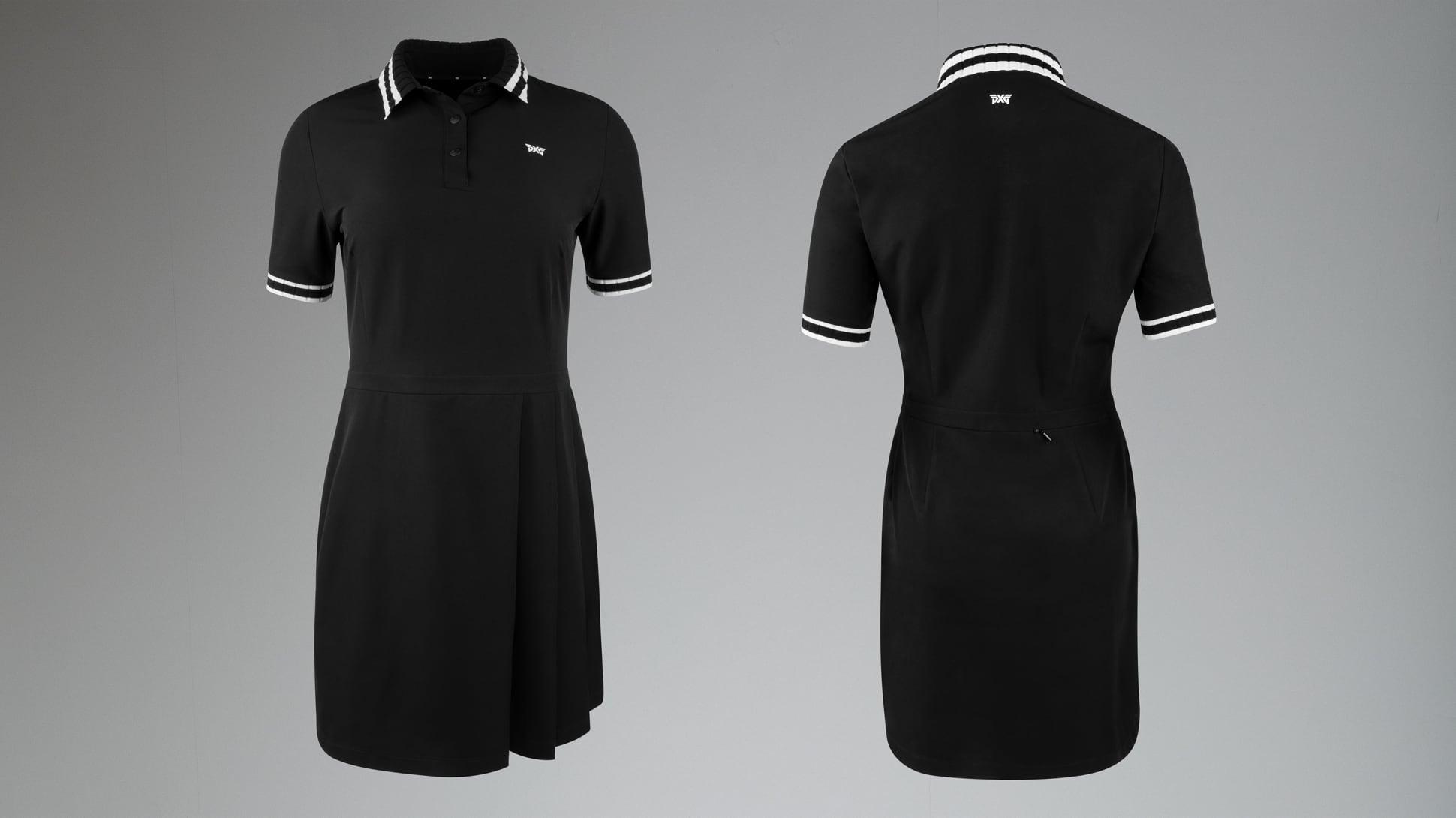 RP Signature Polo Dress Image 1