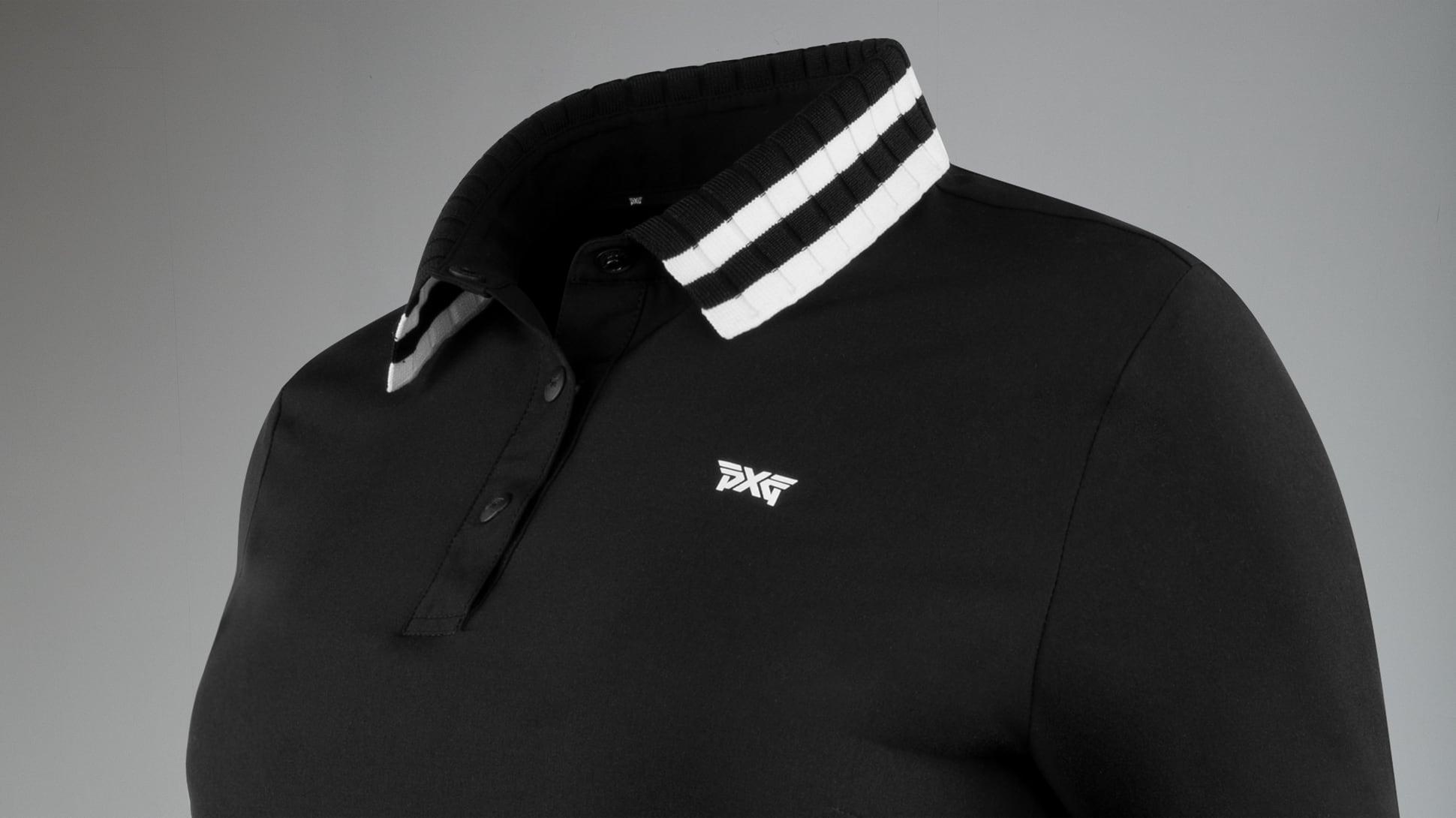 RP Signature Polo Dress Image 2
