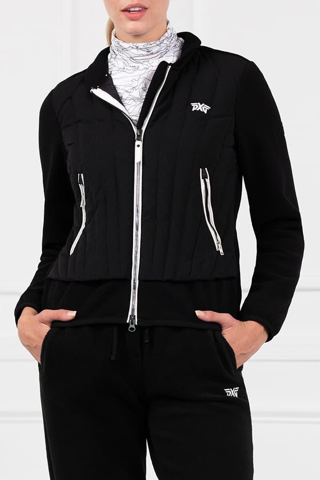 Detachable Hoodie Jacket Image 2