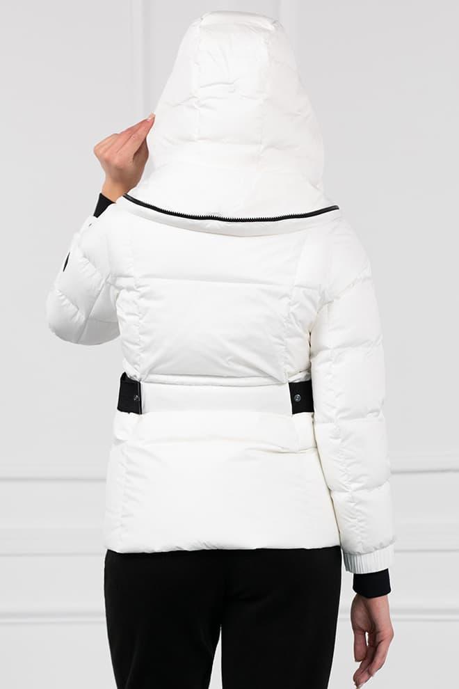 White Jacket Image 7