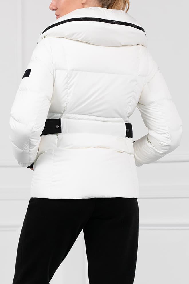 White Jacket Image 6