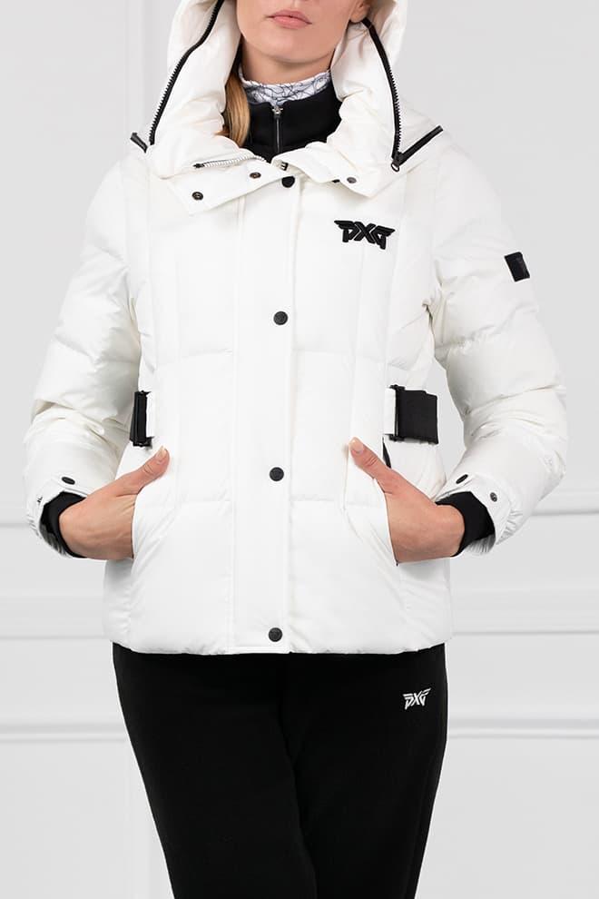 White Jacket Image 2