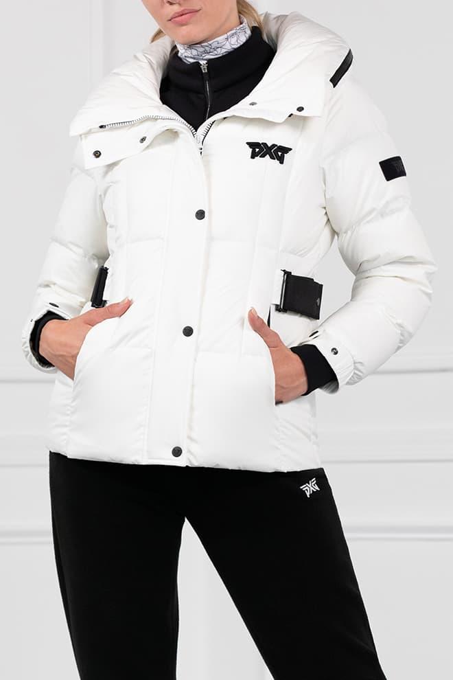 White Jacket Image 1