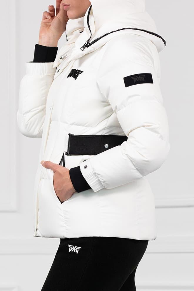 White Jacket Image 4