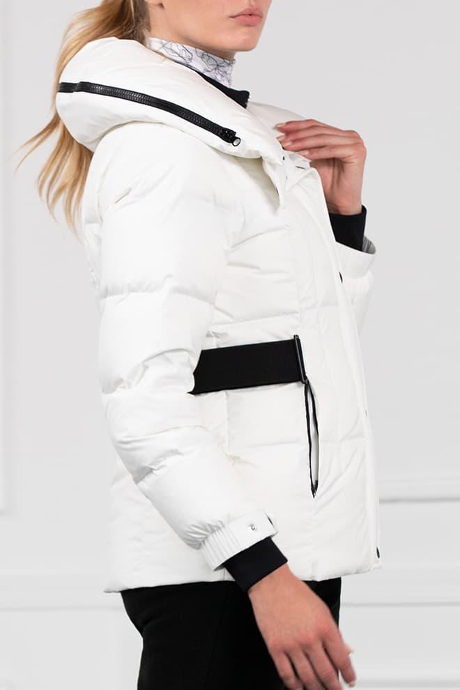 White Jacket Image 5
