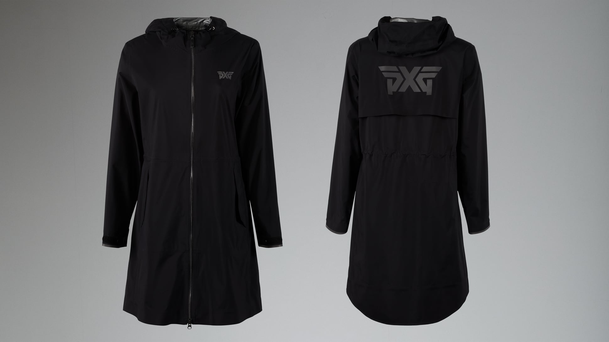 Complete Raincoat Image 1
