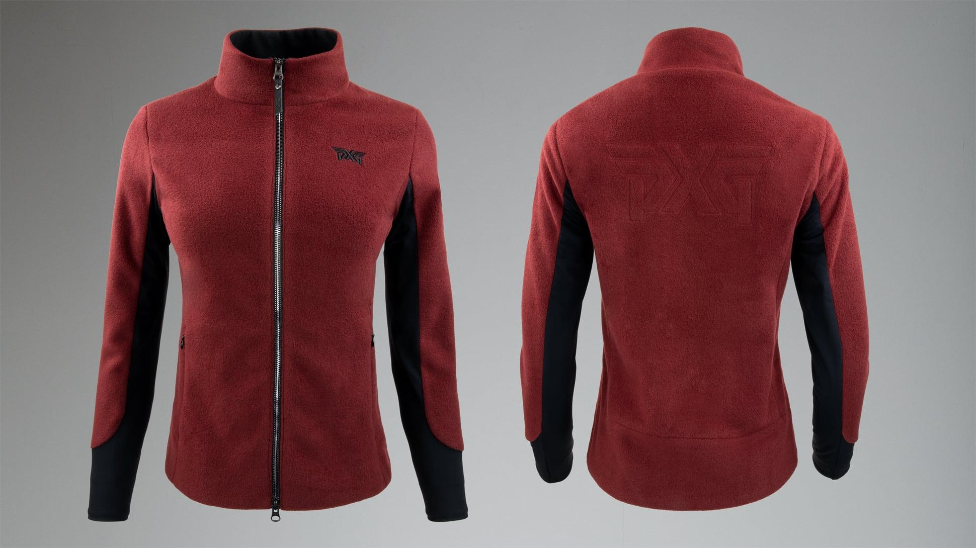 Lightweight Fleece Field Jacket Image 1