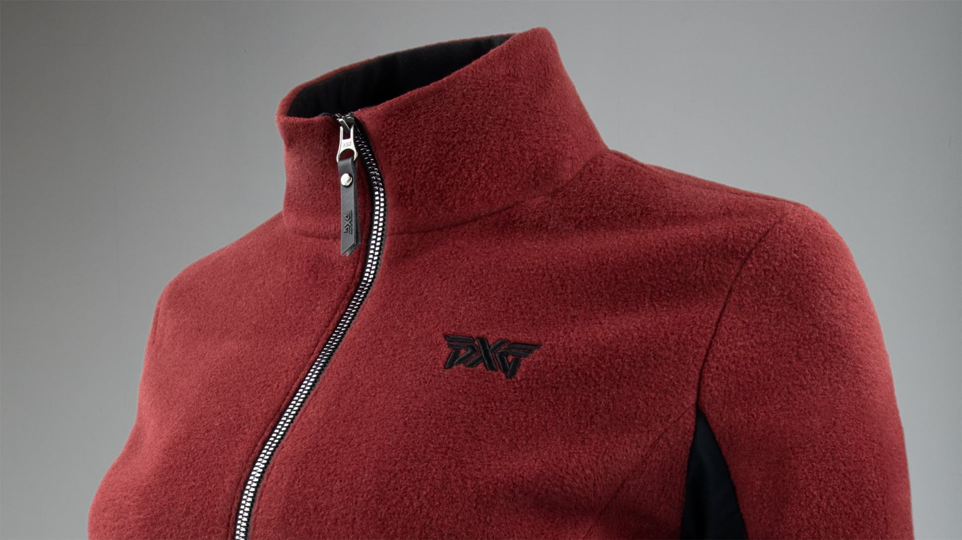 Lightweight Fleece Field Jacket Image 2