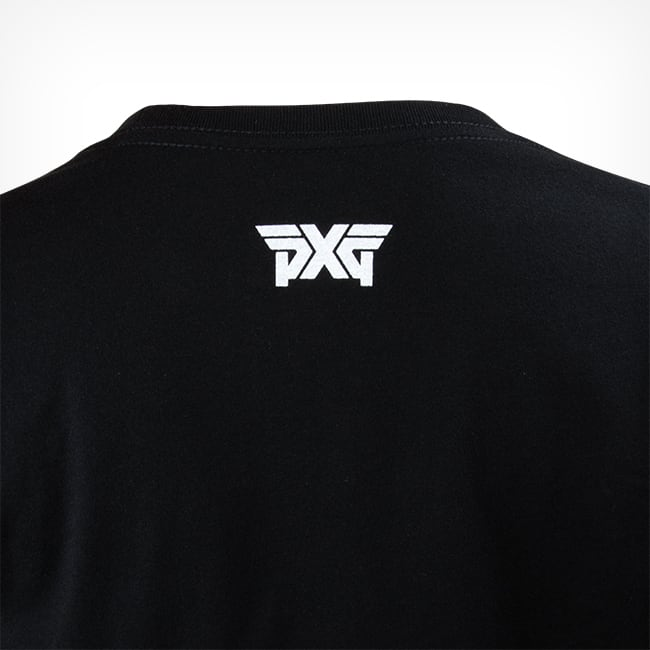 PXG Outline Tee Image 4