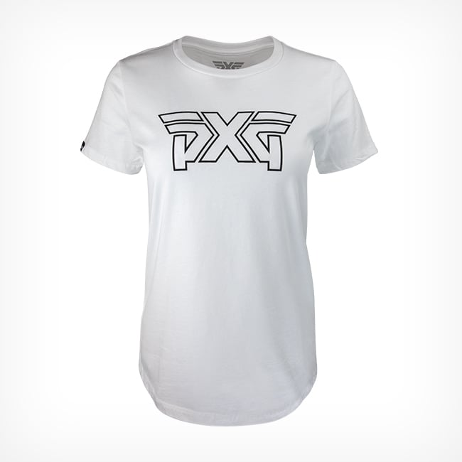 PXG Outline Tee Image 6