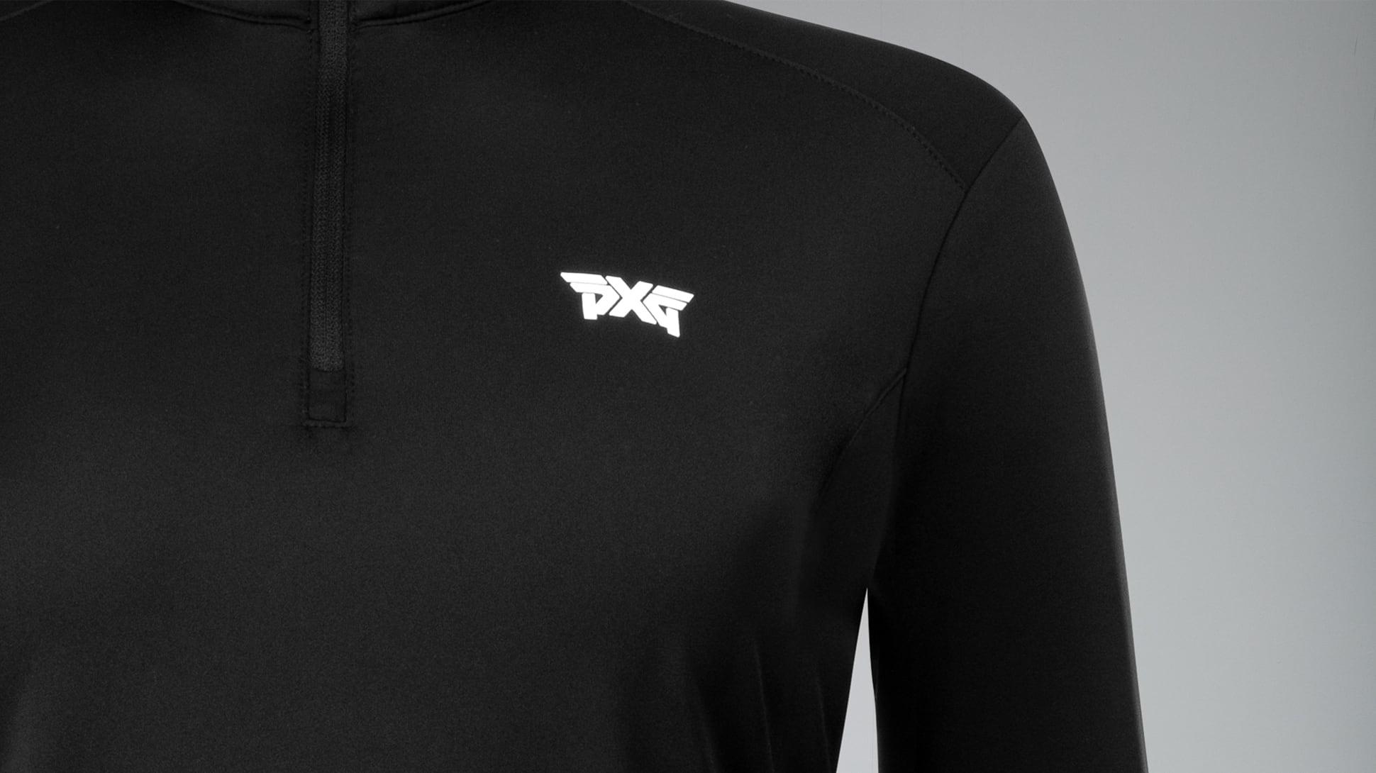 Crux Quarter Zip Pullover Image 3