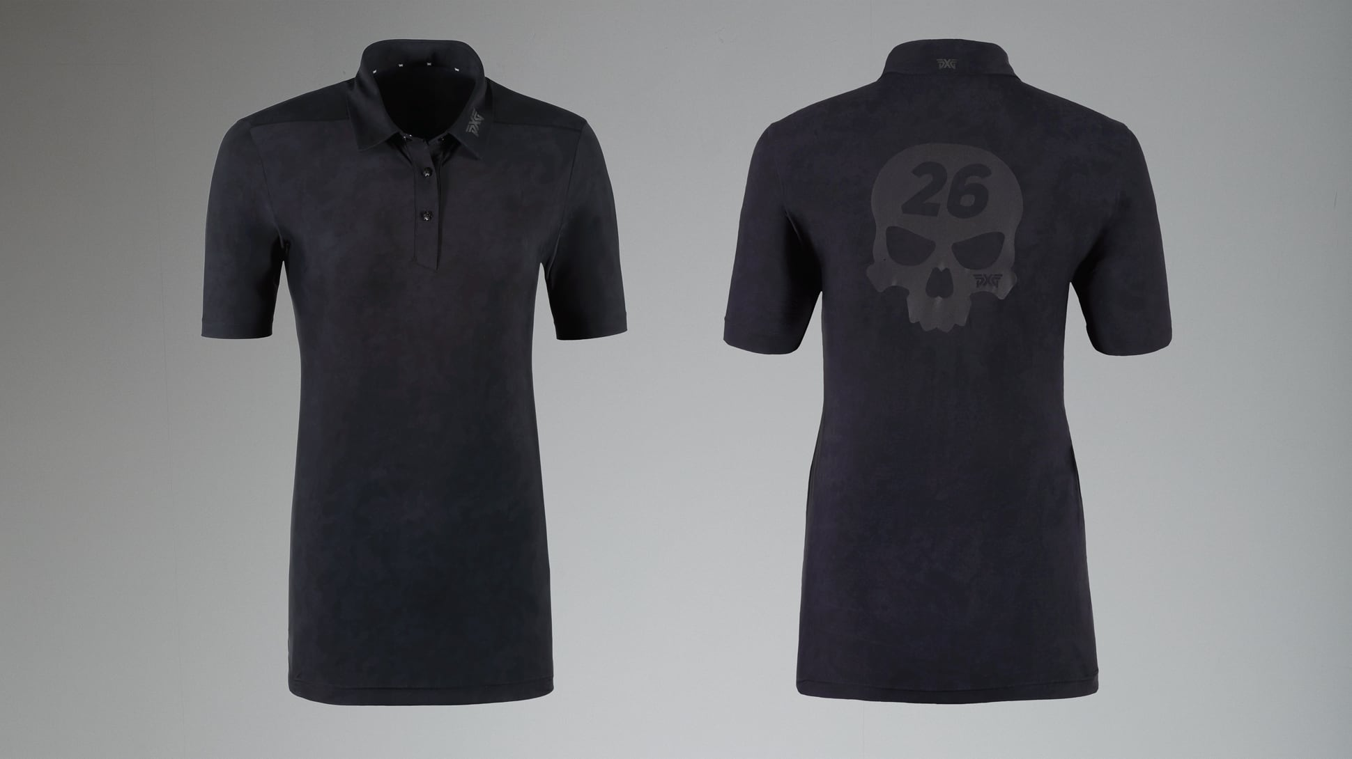 Darkness Polo Image 2