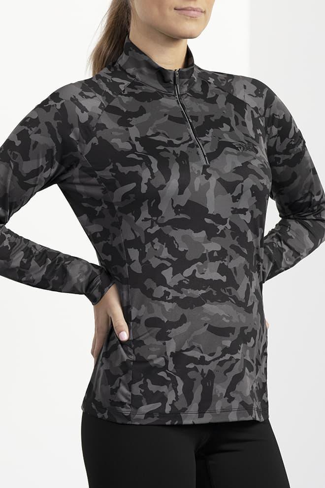 Fairway Camo™ Essential Pullover Image 2