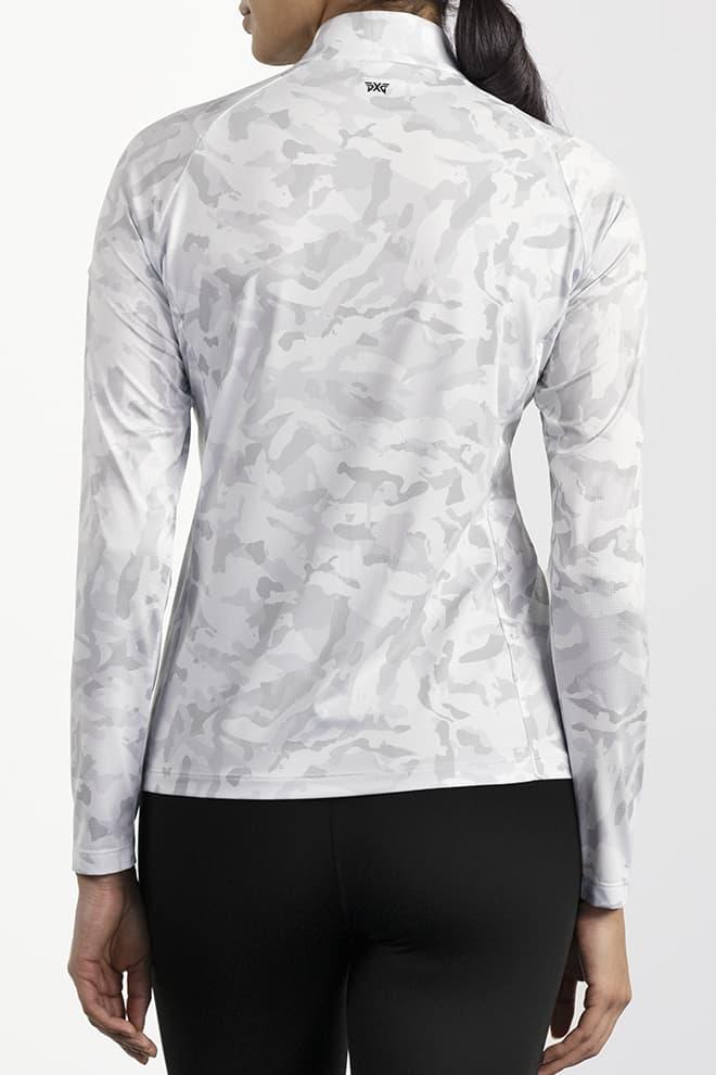 Fairway Camo™ Essential Pullover Image 3