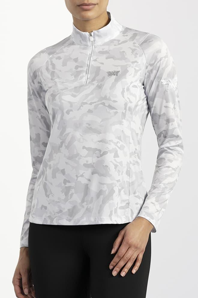 Fairway Camo™ Essential Pullover Image 0