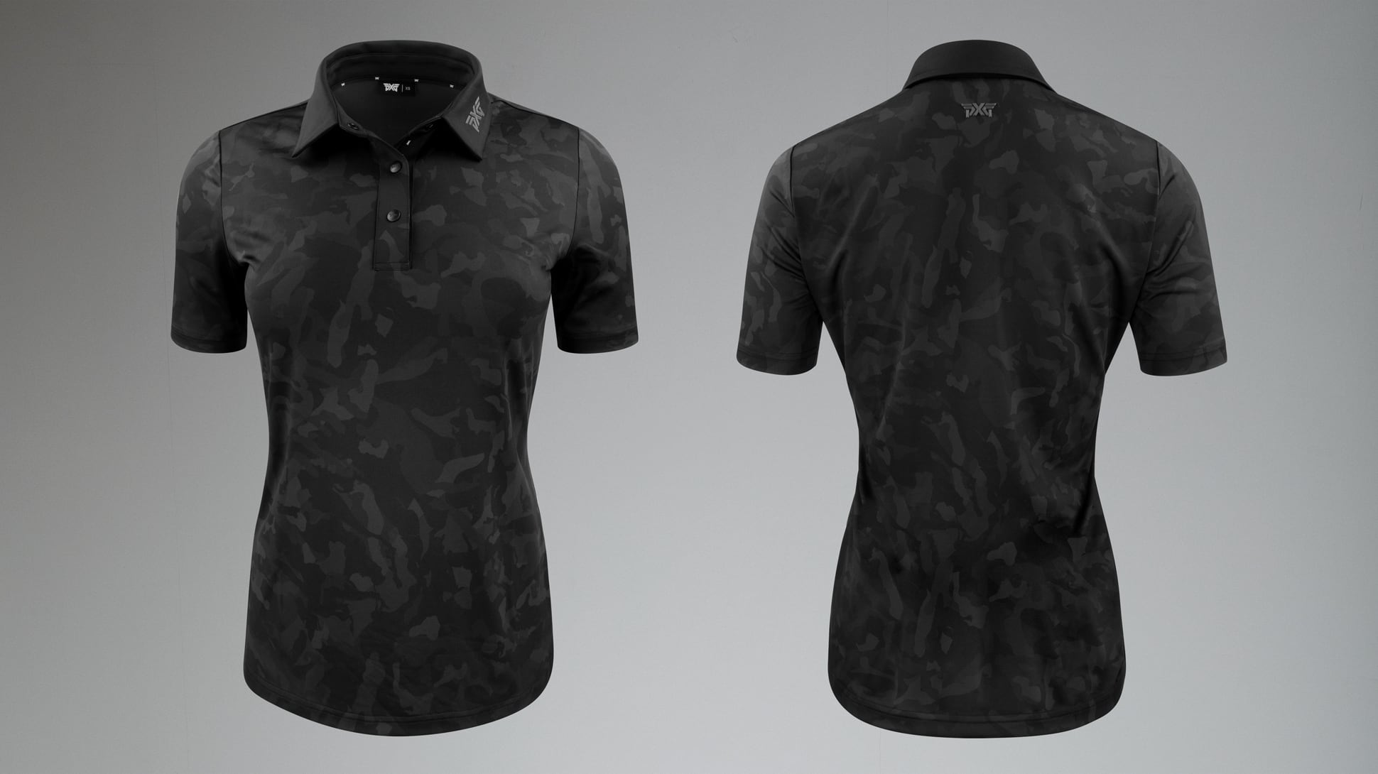 Fairway Camo™ Polo Image 1