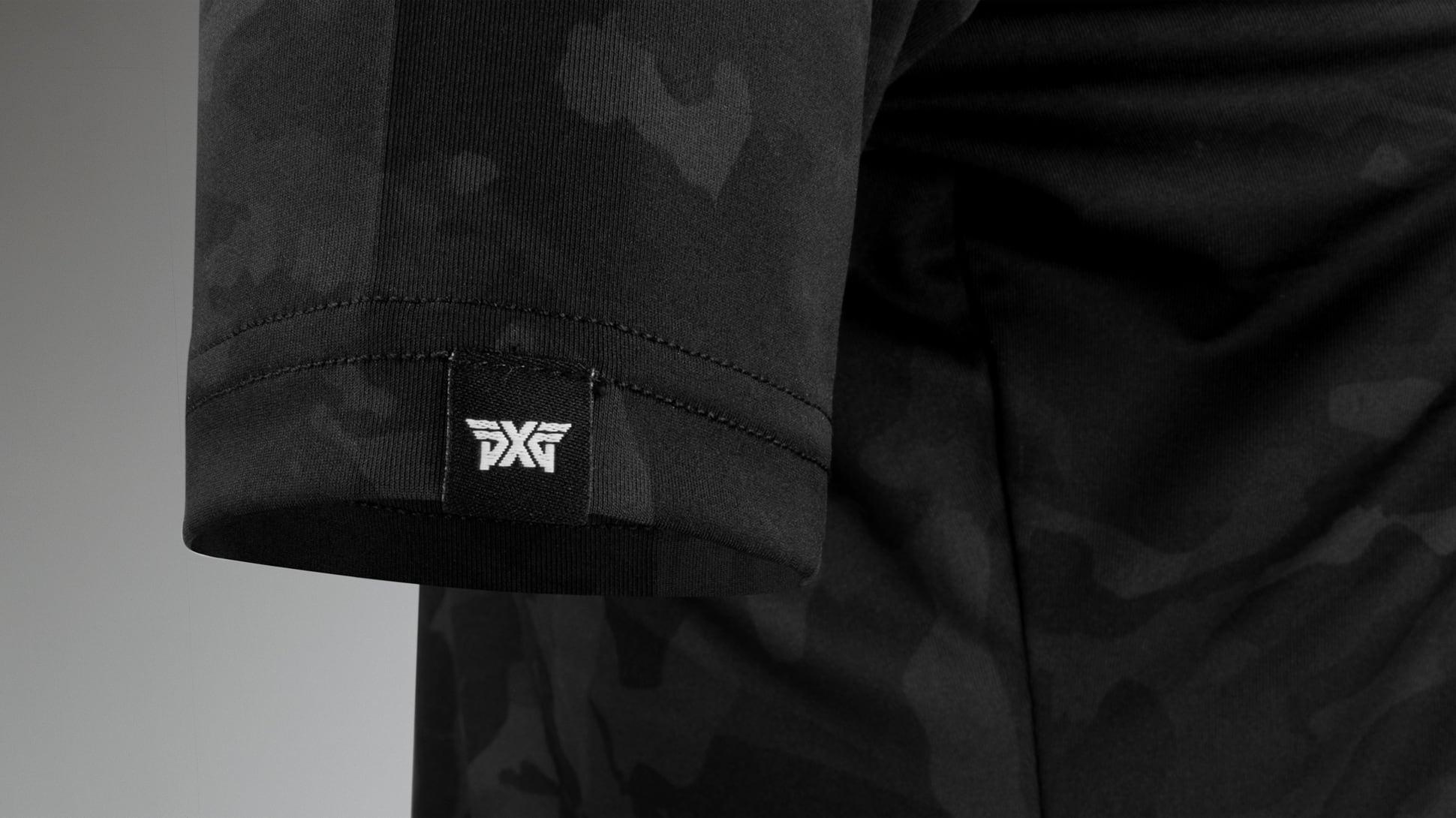 Fairway Camo™ Polo Image 3